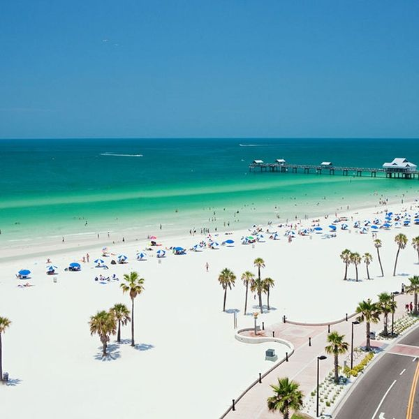 8 Family Beach Vacations That Are Even Better in the Fall