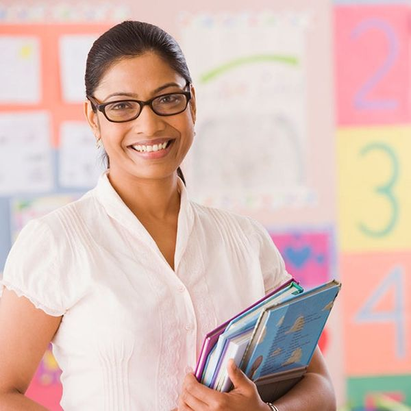 8 Important Things You Forgot to Thank Your Teachers For