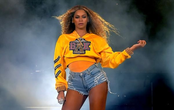 Beyoncé Celebrated Her Birthday by Reflecting on Her 'Monumental' Year in a Letter to Fans