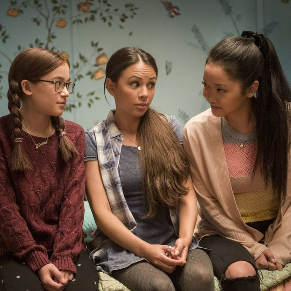 Peter Kavinsky Is Great, But the Covey Sisters Are the Real Crushes in 'To All The Boys I've Loved Before'