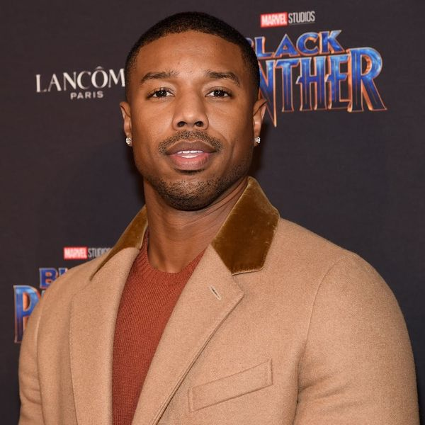 Michael B. Jordan Commits to Using the Inclusion Rider After Frances McDormand's Oscars Speech
