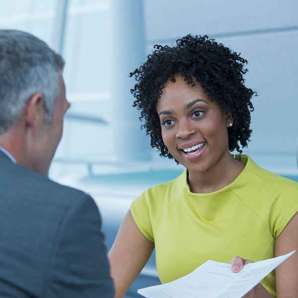 4 Ways to Ace a Job Interview as an Introvert