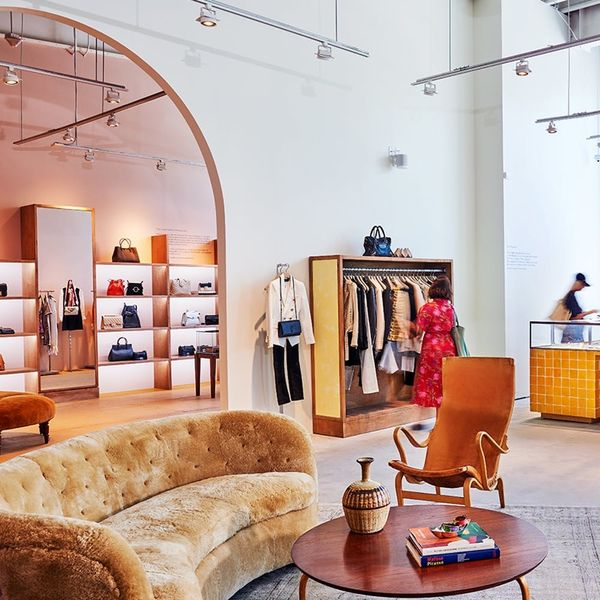 The RealReal Has a New LA Store and We Low-Key Want to Stay There Forever