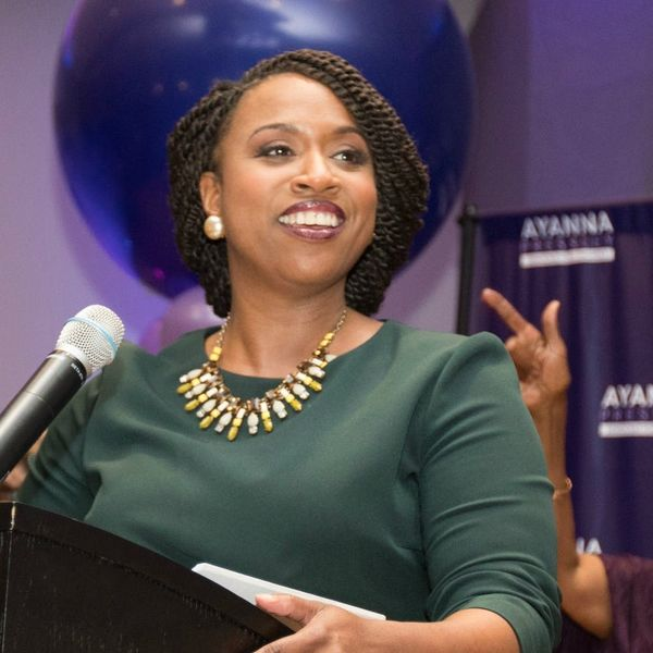 Ayanna Pressley's Massachusetts Primary Win Hints at an Exciting 2018 Election Trend