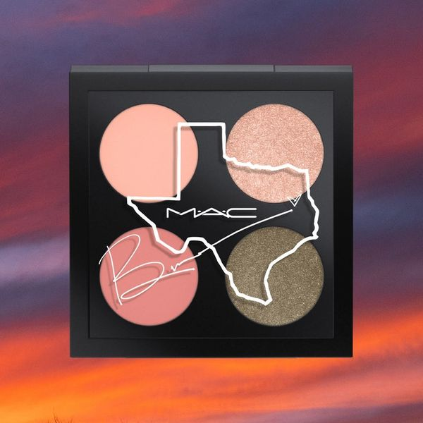 MAC X Brandon Maxwell Pays Homage to His Texas Roots
