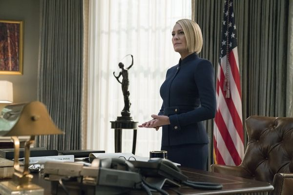 This New 'House of Cards' TrailerGives Away a Major Clue for Season 6