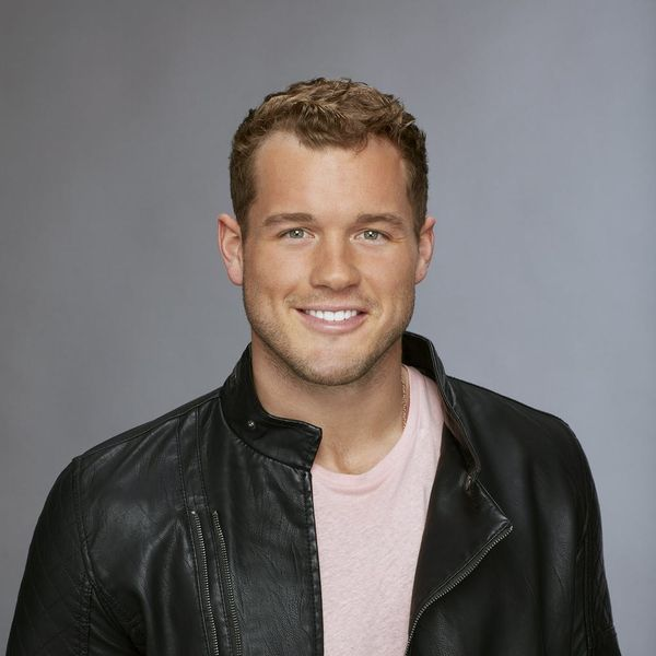 Colton Underwood Is the New Season 23 Bachelor!