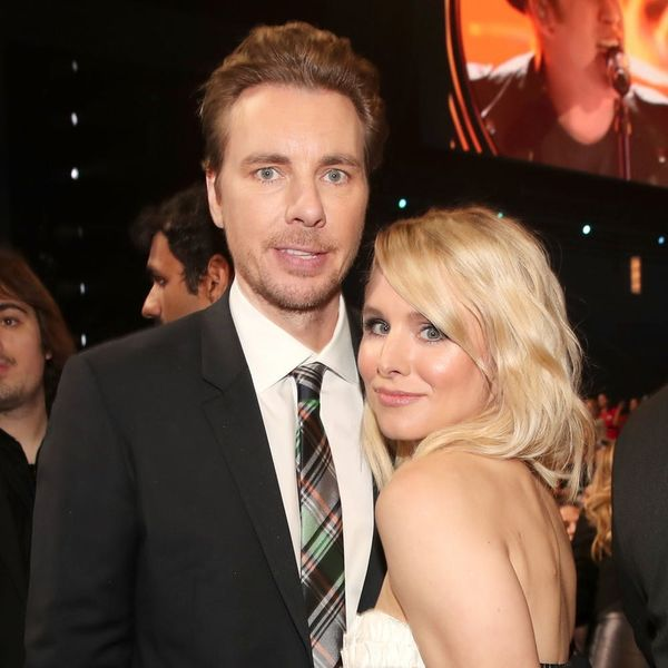 Kristen Bell Wrote an Emotional Note to Dax Shepard on His 14th Sobriety Birthday