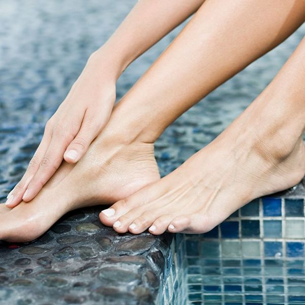 The Heel-to-Toe Guide to Healthy Feet