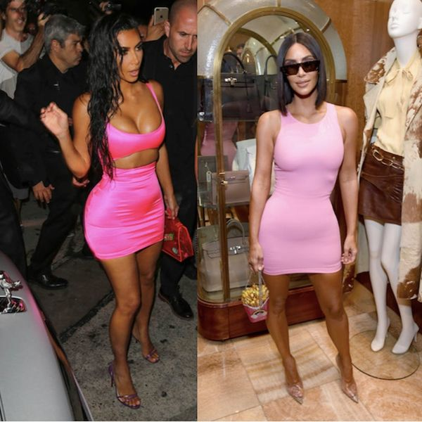 Neon Is the Celebrity Trend We Didn't See Coming