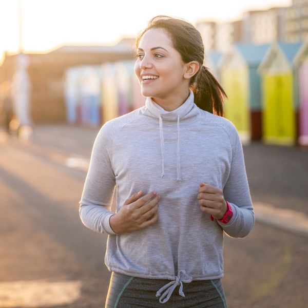 How Shifting Your Mindset Can Help You Genuinely Enjoy Working Out