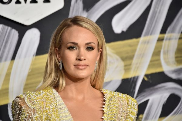 Carrie Underwood Calls Out Country Music for the Lack of Women on the Radio