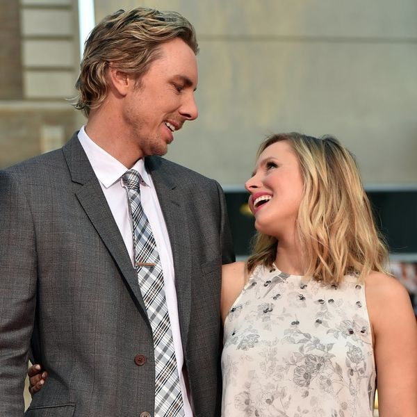 Kristen Bell and Dax Shepard Revealed Their Meet-Cute and It's Adorably Weird