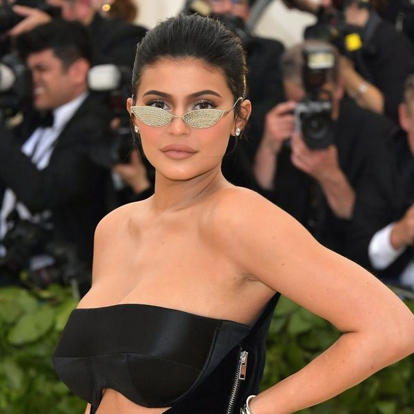 Kylie Jenner Reveals How Becoming a Mother Has Changed How She Sees Herself