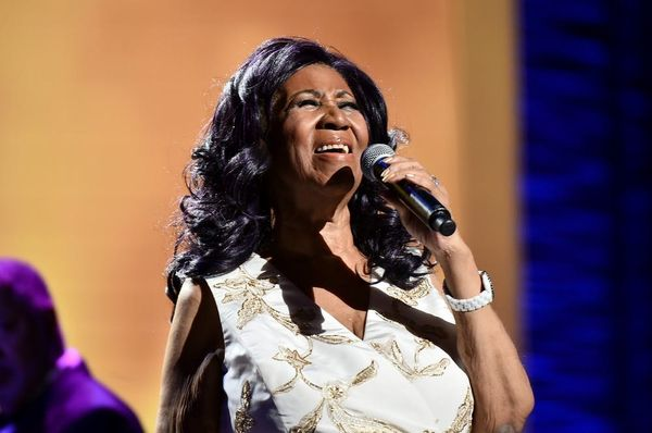 Aretha Franklin's Star-Studded Funeral Service Is a Tribute to Her Incomparable Legacy