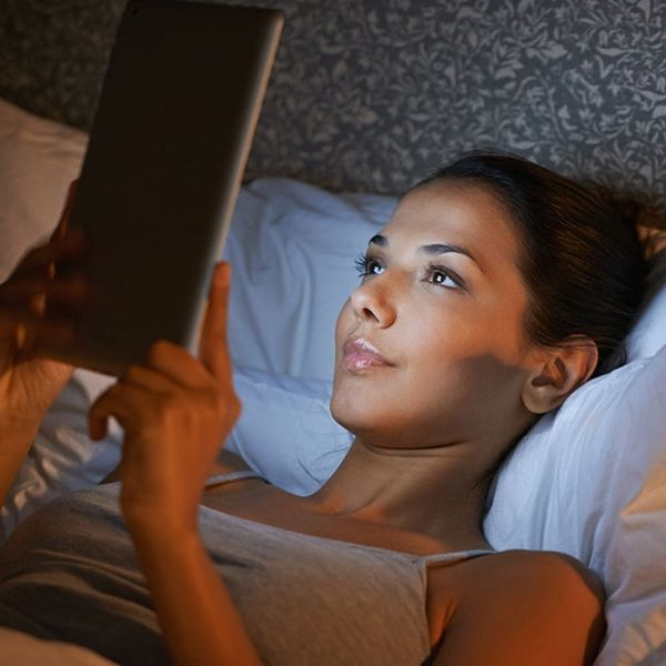 Here's How Your Binge-Watching Habits Are Impacting Your Sleep