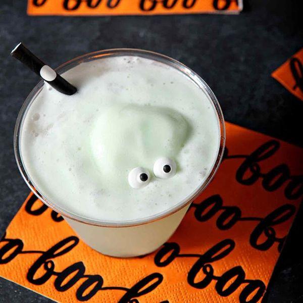 11 Ghoulishly Delightful Kid-Friendly Halloween Mocktail Recipes