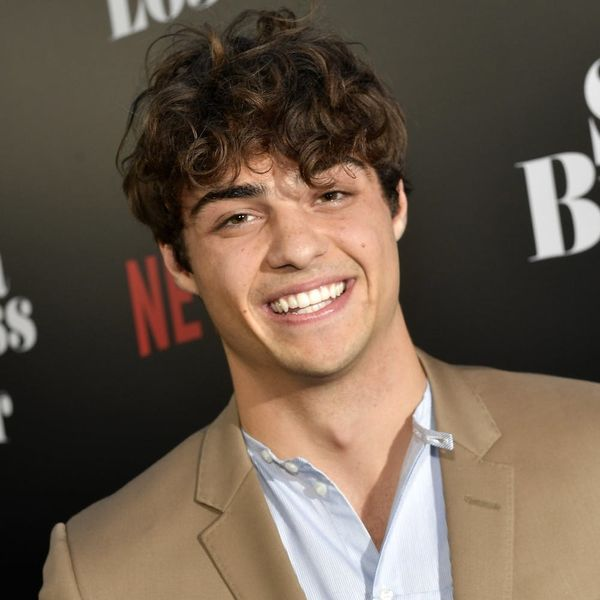 Noah CentineoTalks About the Possibility ofa 'To All the Boys I've Loved Before' Sequel