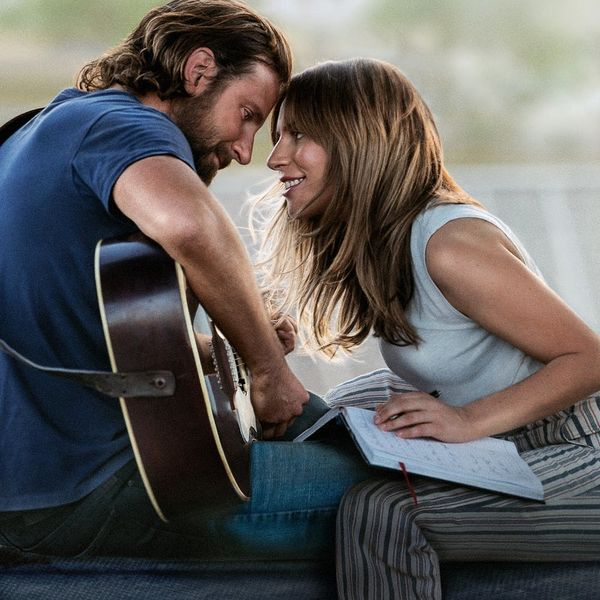 Lady Gaga and Bradley Cooper's 'A Star Is Born' Soundtrack Will Feature 19 Songs