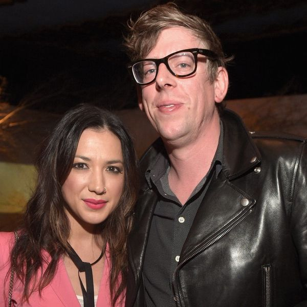 Michelle Branch and Patrick Carney Welcomed a Baby Boy — Find Out His Name!