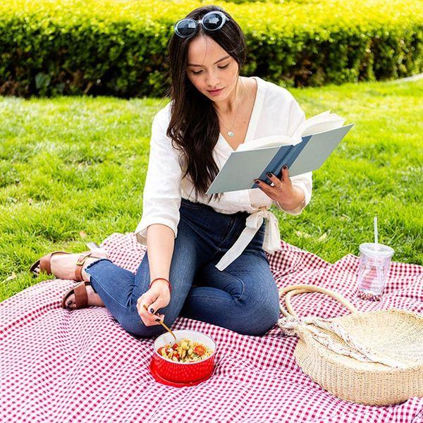 4 Ways to Reclaim Your Precious Lunch Break