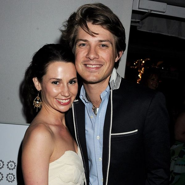 Taylor Hanson and His Wife Natalie Are Expecting Baby #6!