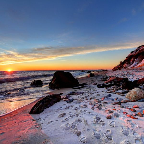 A Weekend on Island Time: The Insider's Guide to Martha's Vineyard