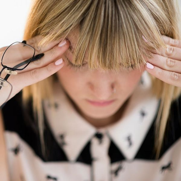 Is the Cure for Migraines All in Your Head? This App Will Help You Find Out