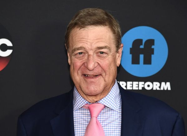 John Goodman Might Have Just Revealed What Happens to Roseanne in 'The Conners'