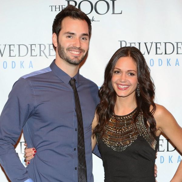 'Bachelorette' Star Desiree Hartsock Just Revealed the Sex of Baby #2