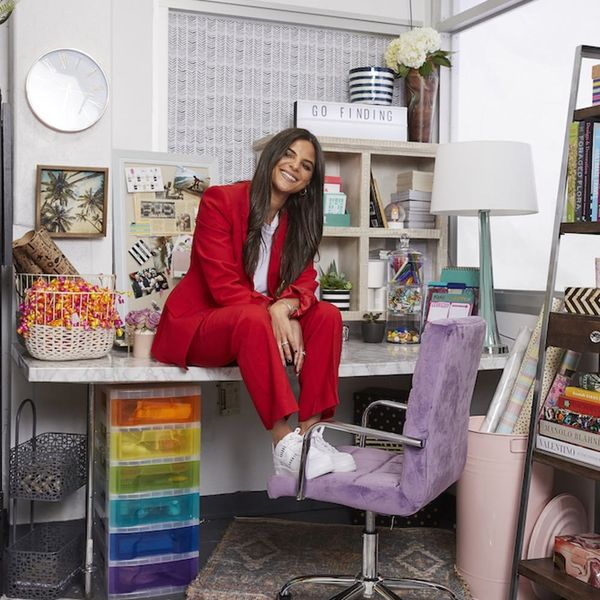 Inside the Decadent Offices of the Sweets Queen Behind Jars By Dani