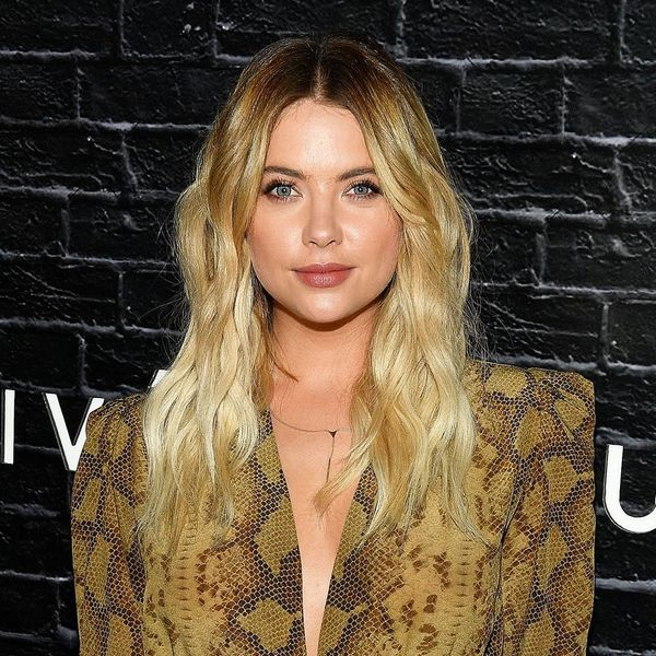 Ashley Benson Says She 'Didn't Get Paid' for 'Spring Breakers'