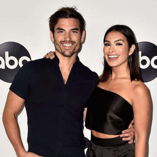 Ashley Iaconetti Reveals How Jared Haibon's Proposal Set a 'Bachelor' Record