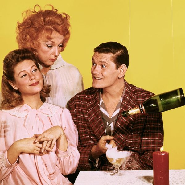 'Bewitched' Is Getting a Modern Makeover from the Creator of 'Black-ish'