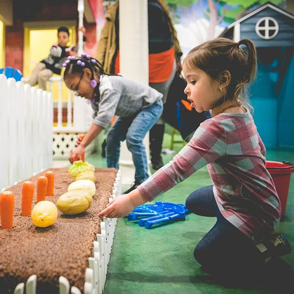 9 US Children's Museums That Will Entertain the Whole Family