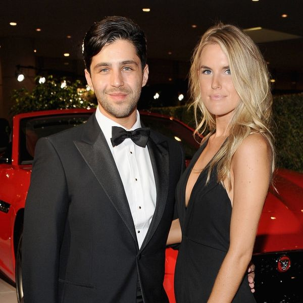 'Drake and Josh' Star Josh Peck Is Expecting His First Child With Wife Paige O'Brien