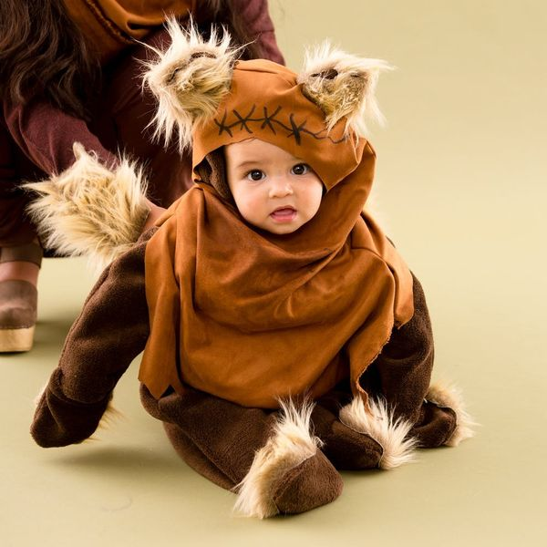 The 32 Best Baby Halloween Costume Ideas Ever