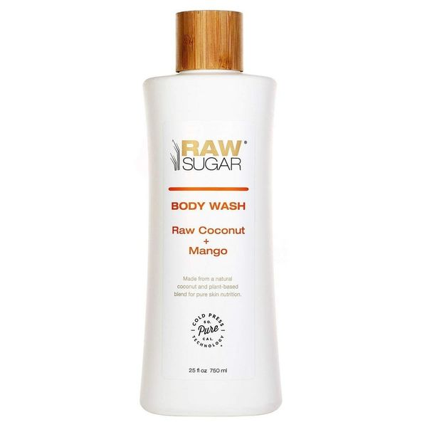 13 Nourishing Body Washes to Revive End-of-Summer Dry Skin