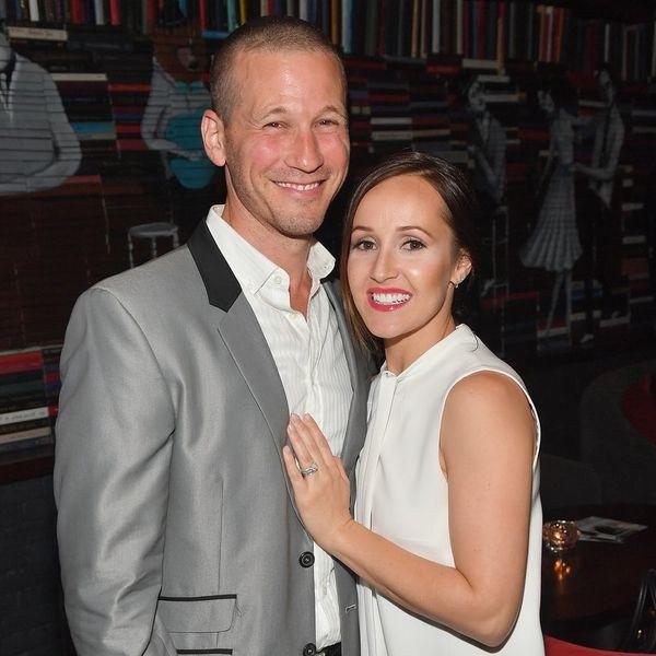 'Bachelorette' Stars Ashley and J.P. Rosenbaum Renewed Their Vows in Aruba