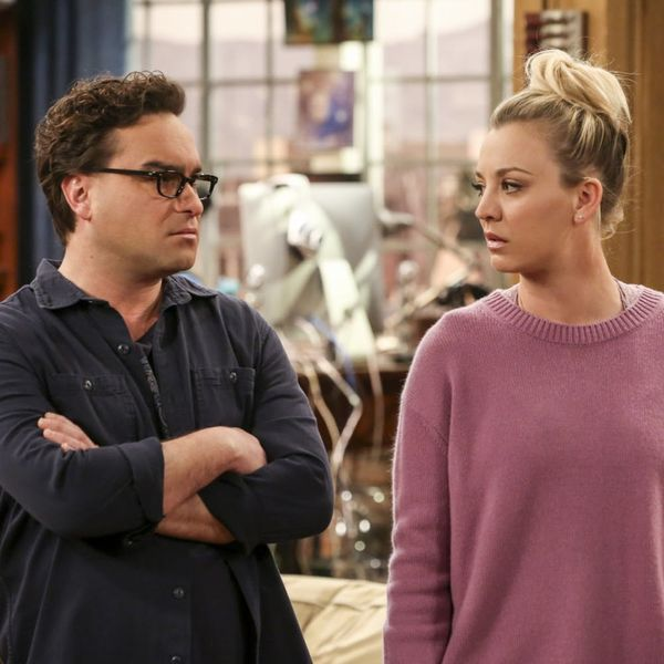Kaley Cuoco Says She's 'Drowning in Tears' Over 'Big Bang Theory' Ending