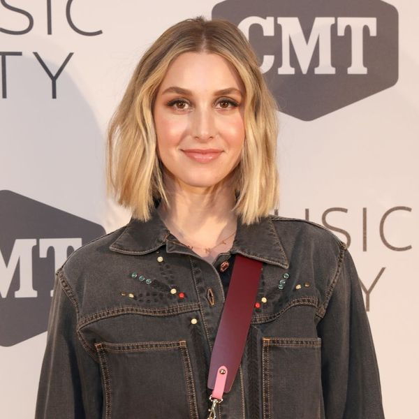 Whitney Port Is Officially Joining MTV's 'The Hills' Reboot!