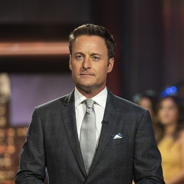 Chris Harrison Weighs the Options for the Next 'Bachelor'