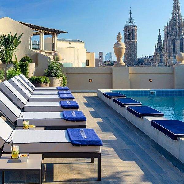 10 Epic Hotels to Book in Europe Before Summer Ends