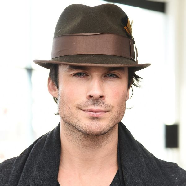 Ian Somerhalder on Why 'V-Wars' Is Not Just Another Vampire Show: 'This Is a Different World'