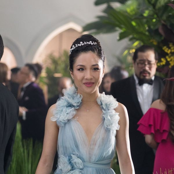 A 'Crazy Rich Asians' Sequel Is Reportedly in the Works Already