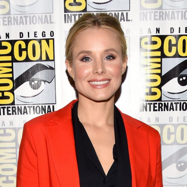 A 'Veronica Mars' Revival Is Reportedly in the Works at Hulu