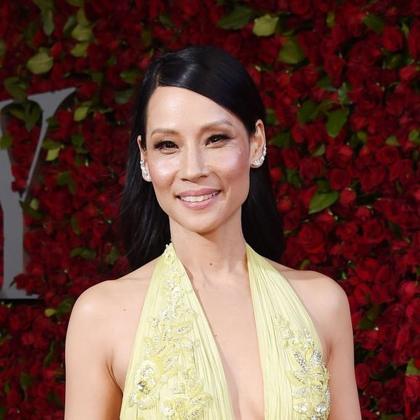 Lucy Liu Weighs in on the 'Charlie's Angels' Reboot