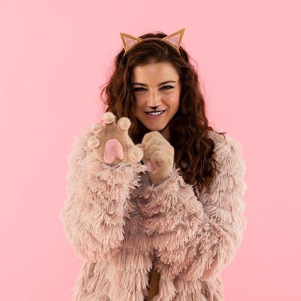 52 Teen Halloween Costume Ideas You Can Wear to School