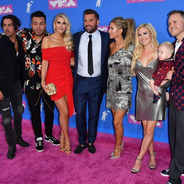 MTV Announced a Reboot of 'The Hills' During the 2018 VMAs