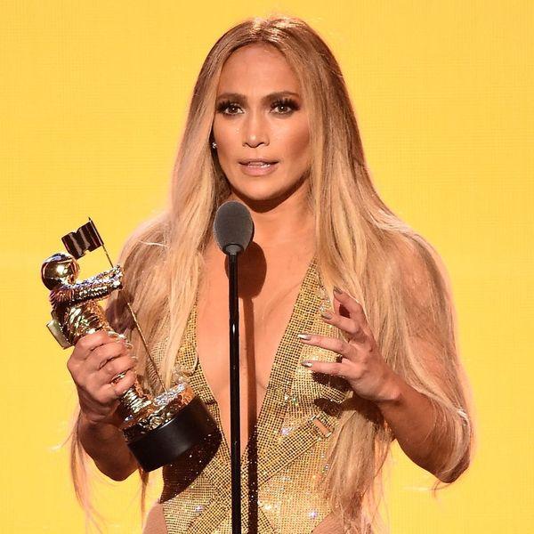 MTV VMAs 2018: Jennifer Lopez Steals the Show and Makes Video Vanguard Award History
